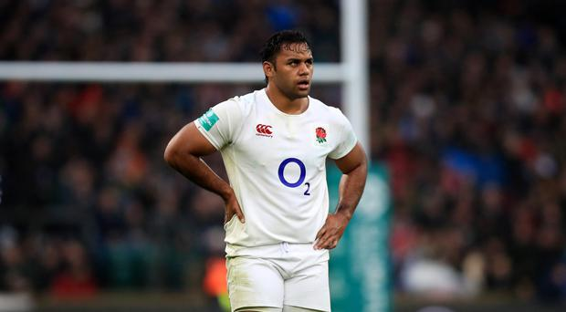 Billy Vunipola could feature in England's Six Nations match against Scotland on March 11