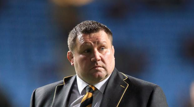 Wasps rugby director Dai Young expects a stern examination from Aviva Premiership opponents Bath on Saturday