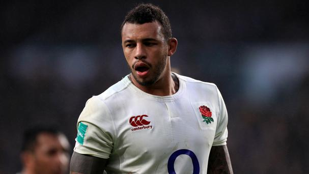 Courtney Lawes is not underestimating the threat posed by Scotland