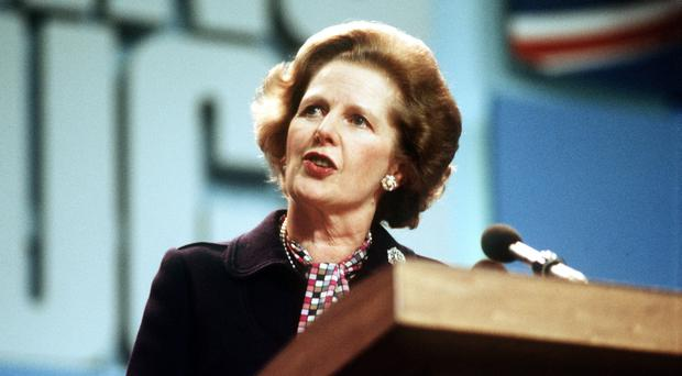 Margaret Thatcher was Prime Minister the last time Scotland beat England at Twickenham