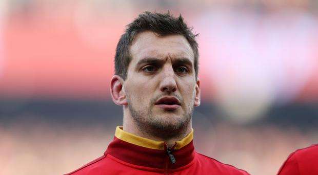 Former Wales captain Sam Warburton knows a big performance is required against Ireland