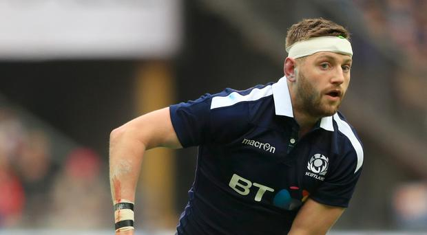 Finn Russell needs to star for Scotland at Twickenham this weekend if he is to prove himself a Lions contender, according to Scott Hastings