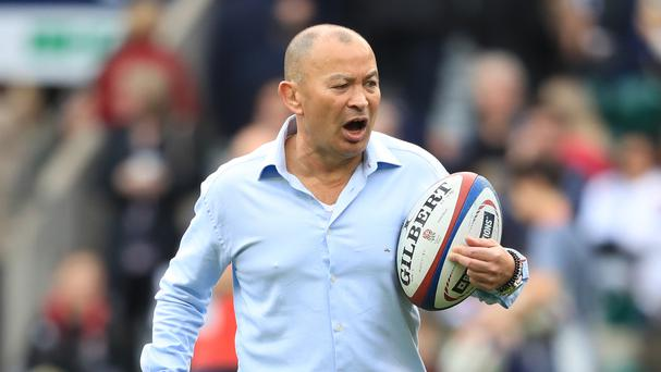 Eddie Jones and England have rewritten the record books