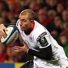 Ruan Pienaar was an instrumental figure in Ulster's resounding win