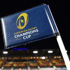 The Champions Cup draw is today