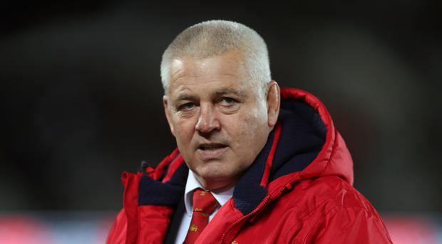 John Spencer warns English clubs over early release of players to Lions