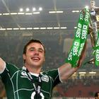 Tommy Bowe is calling it a day