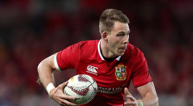 Liam Williams
