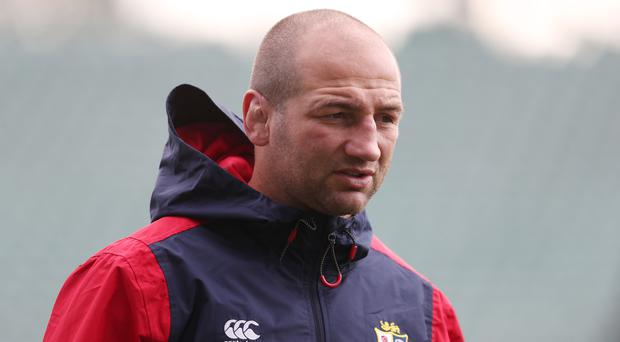 Forwards coach Steve Borthwick says England will be prepared for any tactics adopted by Italy