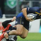 Leinster Rugby v Glasgow Warriors – Champions Cup – Pool Three – RDS Arena