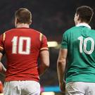 Wales v Ireland – RBS 6 Nations – Principality Stadium