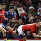 Wales v France – NatWest 6 Nations – Principality Stadium