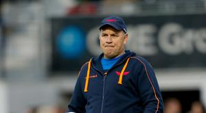 Scarlets Head Coach Wayne Pivac wants his side to create history