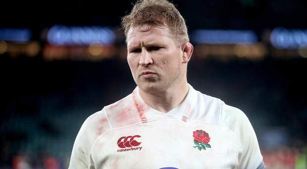 Dylan Hartley has been ruled out of England's summer tour to South Africa with concussion