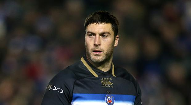 Matt Banahan is leaving Bath for Gloucester