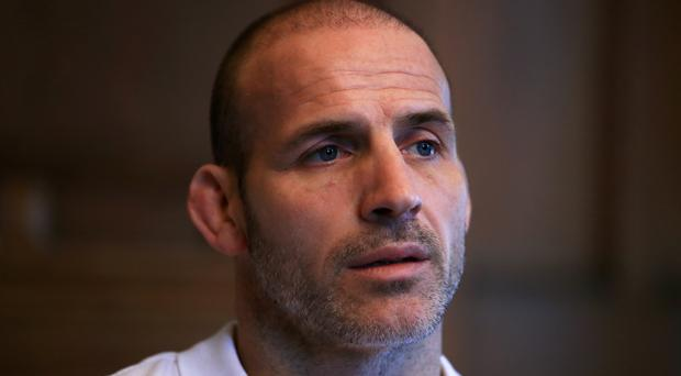 England defence coach Paul Gustard is reportedly close to being appointed head coach of Harlequins