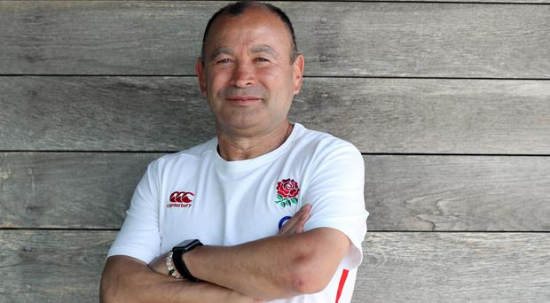 Eddie Jones' future has been under scrutiny (Gareth Fuller/PA)