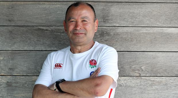 Eddie Jones still believes England can win the World Cup, Gareth Fuller/PA