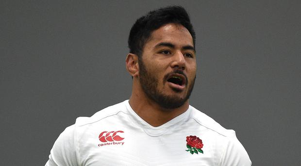 Manu Tuilagi is injured again (Andrew Matthews/PA)