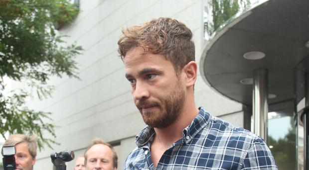 The Rugby Players' Association believes has questioned the Rugby Football Union's decision to charge Danny Cipriani following his assault conviction (Yui Mok/PA Images)