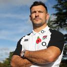 Danny Care's World Cup place is in jeopardy (Adam Davy/PA)