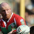French Rugby Federation chiefs have pledged their support for Gareth Thomas by revealing France players will wear rainbow laces in the match against Fiji (Anna Gowthorpe/PA Images).