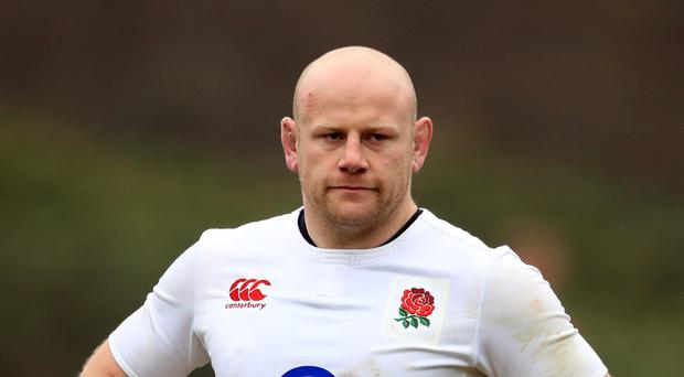 Dan Cole has been recalled to the England squad (Adam Davy/PA)