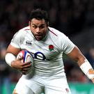 Billy Vunipola played in all five Six Nations fixtures for England (Gareth Fuller/PA Images)