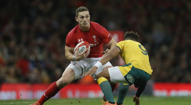 Wales star George North is optimistic ahead of his third World Cup this autumn (David Davies/PA)