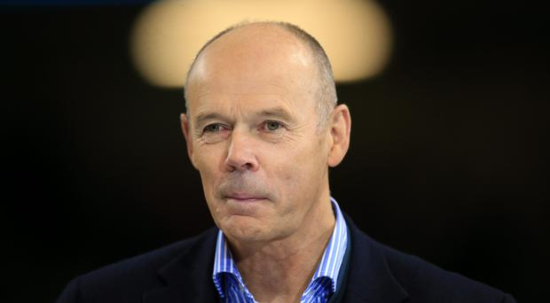 Sir Clive Woodward has concerns over England's discipline ahead of the 2019 Rugby World Cup (Mike Egerton/PA)