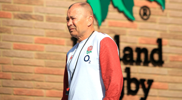 Mastermind: England head coach Eddie Jones and his team are my picks for the World Cup
