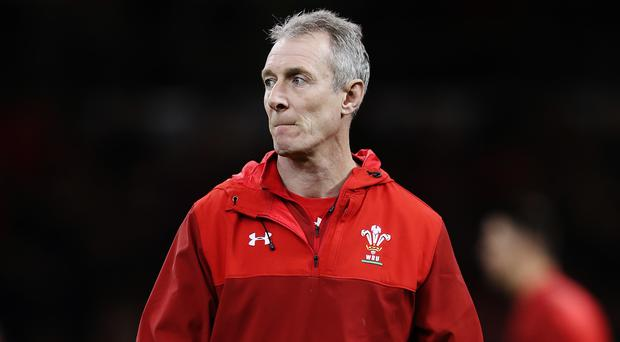 Rob Howley (pictured) has been part of Warren Gatland's highly-successful coaching team since 2008 (David Davies/PA)