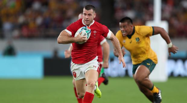 Wales' victory over Australia will be meaningless unless the team continues its winning ways, one of its coaches says (David Davies/PA)