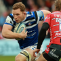 Return: Sam Underhill is back to boost Bath after World Cup