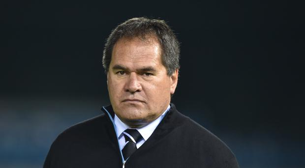 Glasgow Warriors head coach Dave Rennie will succeed Michael Cheika in charge of Australia (Simon Galloway/PA)