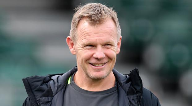 Mark McCall will not stand in the way of Saracens stars playing in the Six Nations (Andrew Matthews/PA)