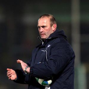 File photo dated 15/12/2007 of Vern Cotter.
