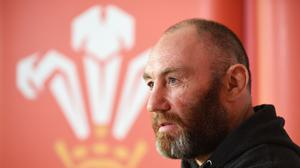 Wales assistant coach Robin McBryde has predicted a physical encounter against Ireland