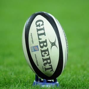 Rugby will only be allowed with social distancing after August 10 under the Irish government's plans (stock photo)