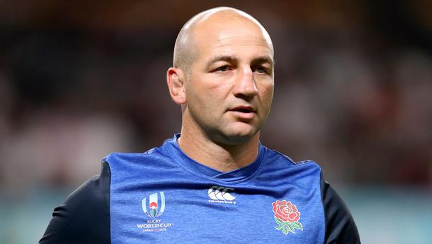 England assistant coach Steve Borthwick is to become Leicester head coach (David Davies/PA)