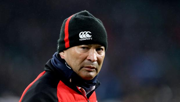 Eddie Jones wamts to prepare England for the conditions they will face at the 2019 World Cup in Japan
