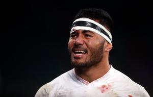 Manu Tuilagi signed a new contract with Leicester in March 2019 (Adam Davy/PA)