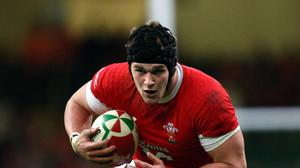 Dan Lydiate is currently without a team after being released from Racing Metro