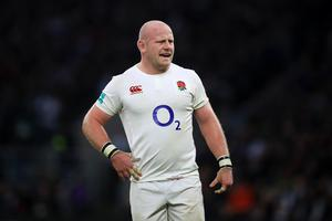 Dan Cole is the only big-name casualty in England's squad (Mike Egerton/PA)