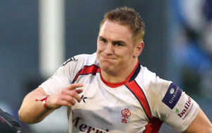 Malone's Ben McDonnell ran in two first-half tries