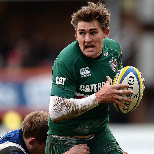 Toby Flood admits he had sleepless nights before deciding to leave Leicester Tigers for France this summer