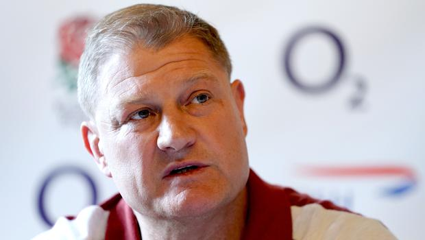 ngland assistant coach Neal Hatley expressed his surprise at the scandal engulfing Rob Howley (John Walton/PA).
