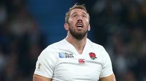England captain Chris Robshaw suffered in the wake of England's 2015 World Cup campaign (David Davies/PA)