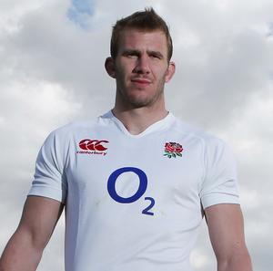 """Tom Croft admits being included in the Lions squad """"would mean the world"""""""