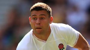 Ben Youngs will join Jonny Wilkinson on 91 caps if he plays against USA (Adam Davy/PA)